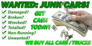 Junk Car West Palm Beach